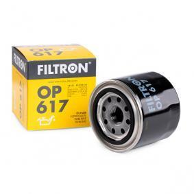 FILTRON Oil filter (OP 617)