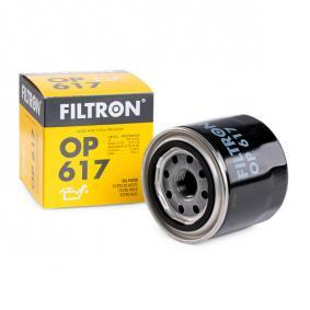 FILTRON Filtro de aceite (OP 617)