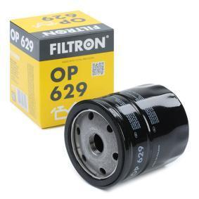 5008721 pour FORD, Filtre à huile FILTRON (OP 629) Boutique en ligne