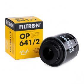 Ibiza IV ST (6J8, 6P8) FILTRON Filtro aceite OP 641/2