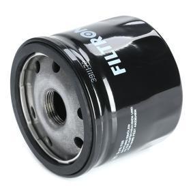 FILTRON Motorölfilter (OP 643/4)