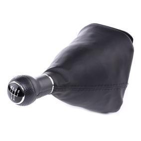 Stark reduziert: TOPRAN Schalthebelverkleidung 113 315