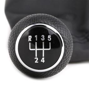 114 970 Revestimento da alavanca da caixa de velocidades para veículos