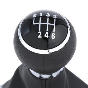 115 884 TOPRAN Garnissage de levier de changement de vitesse en ligne à petits prix