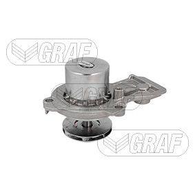 GRAF Bomba de agua PA1361-8