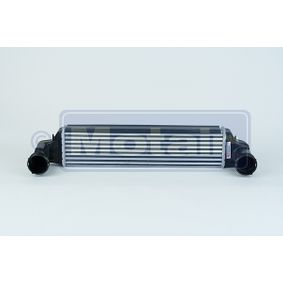 MOTAIR Intercooler 570010