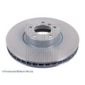 Bremsscheibe BLUE PRINT Art.No - ADB114368 OEM: 34116779467 für BMW kaufen