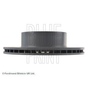 34116764629 für BMW, Bremsscheibe BLUE PRINT (ADB114370) Online-Shop
