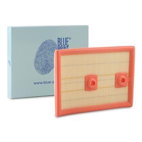 Luftfilter BLUE PRINT Art.No - ADV182281 OEM: 04E129620 für VW, AUDI, SKODA, SEAT, CUPRA kaufen