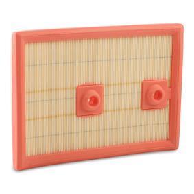 Luftfiltereinsatz ADV182281 BLUE PRINT
