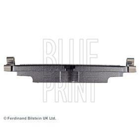 BLUE PRINT Kit de plaquettes de frein, frein à disque 8W0698451N pour VOLKSWAGEN, AUDI, SEAT, SKODA acheter