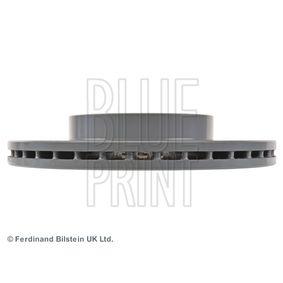 2Q0615301H für VW, AUDI, SKODA, SEAT, Bremsscheibe BLUE PRINT (ADV184377) Online-Shop