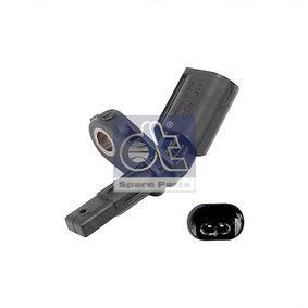 Sensor, Raddrehzahl DT Art.No - 11.82700 OEM: 7H0927803 für VW, AUDI, SKODA, SEAT, PORSCHE kaufen