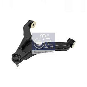 Braccio oscillante, Sospensione ruota DT Art.No - 7.13126 OEM: 500334717 per FIAT, ALFA ROMEO, LANCIA, IVECO comprare
