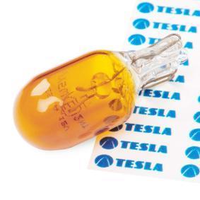 B65301 Крушка с нагреваема жичка, мигачи от TESLA качествени части