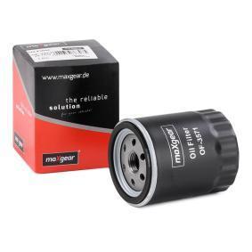 1015511M91 pour , Filtre à huile MAXGEAR (26-1170) Boutique en ligne