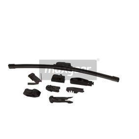 MAXGEAR Flachbalkenwischer 39-9400 für RENAULT TWINGO 1.2 16V (CN04, CN0A, CN0B) 75 PS