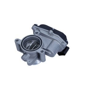 MAXGEAR Drosselklappenstutzen 03L128063L für VW, AUDI, SKODA, SEAT bestellen