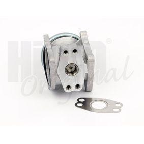 Golf V Хечбек (1K1) HITACHI Agr клапан 138474