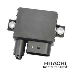 HITACHI Control Unit, glow plug system 12218591724 for BMW acquire