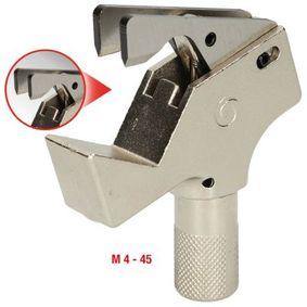Nóż grzebieniowy do gwintowania 150.1467 KS TOOLS