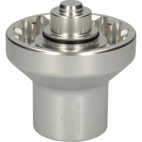 515.2001 Kracht, dopsleutel van KS TOOLS gereedschappen van kwaliteit