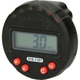 Goniómetro 516.1191 KS TOOLS