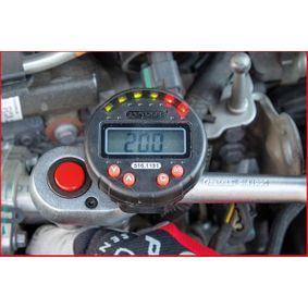 516.1191 Goniometro di KS TOOLS attrezzi di qualità