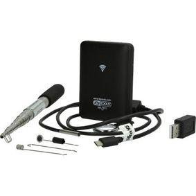 KS TOOLS Video-endoscoopset 550.7520 online winkel