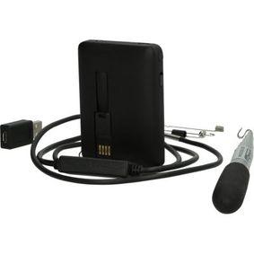 Video-endoscoopset van KS TOOLS 550.7520 on-line