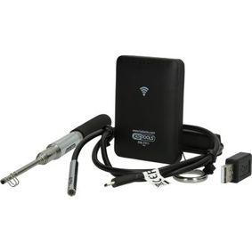 KS TOOLS Kit de videoendoscopios 550.7540 tienda online