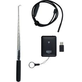 550.7540 Videoendoscopio con accessori di KS TOOLS attrezzi di qualità