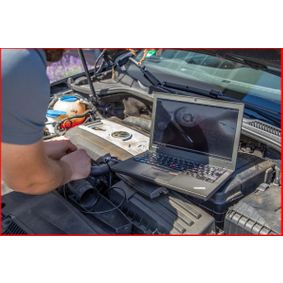 550.7540 Video-endoscoopset van KS TOOLS gereedschappen van kwaliteit