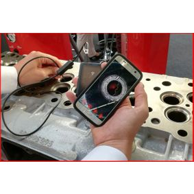 550.7540 Video-endoscoopset niet duur
