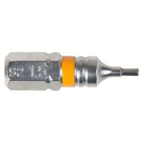 Żroubovací bit 918.3401 KS TOOLS
