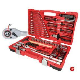 Kit de herramientas 940.0047 KS TOOLS