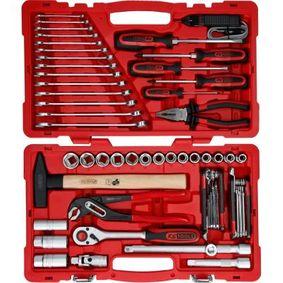 940.0047 Kit de herramientas de KS TOOLS herramientas de calidad