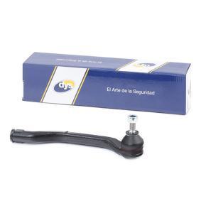 MEGANE III Coupe (DZ0/1_) DYS Spurgelenk 22-21209