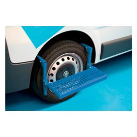 Lifting ramp for cars from LASER TOOLS - cheap price