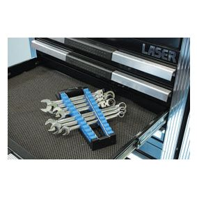 Rozdělovač, zásuvky (nářaďový vozík) od LASER TOOLS 6208 online