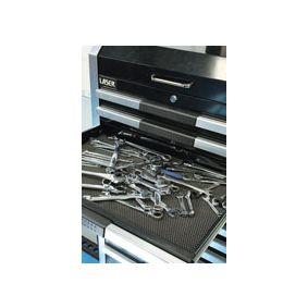 LASER TOOLS Serie di divisori per cassetti (Carrello portautensili) 6208 negozio online