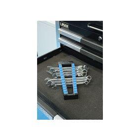 LASER TOOLS Serie di divisori per cassetti (Carrello portautensili) (6208) ad un prezzo basso