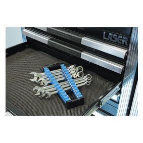 Conjunto de divisores, gaveta (carro de ferramentas) de LASER TOOLS 6208 24 horas