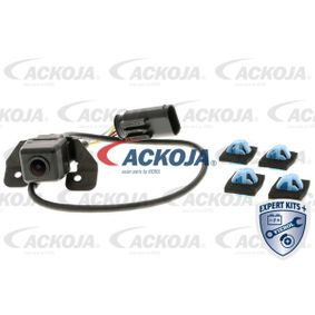 Bakkamera, Parkeringsassistent til biler fra ACKOJA: bestil online