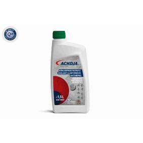 ACKOJA Охладителна течност A60-0001