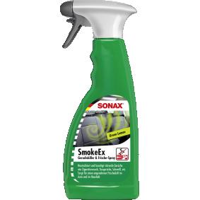 Luchtverfrisser voor autos van SONAX: online bestellen