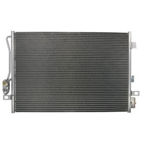 Kondensator, Klimaanlage THERMOTEC Art.No - KTT110571 kaufen