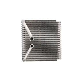 THERMOTEC Verdampfer Klimaanlage KTT150035