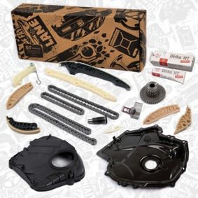 Комплект ангренажна верига ET ENGINETEAM Art.No - RS0069 OEM: D176404A2 за VW, AUDI, SKODA, SEAT купете
