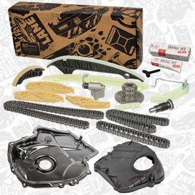 Steuerkettensatz ET ENGINETEAM Art.No - RS0069 OEM: D176404A2 für VW, AUDI, SKODA, SEAT kaufen